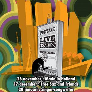 live-sessies-3e-kwartaal